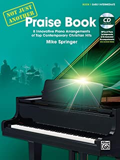 Not Just Another Praise Book 1