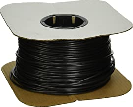 Prime-Line Products P 8123 Screen Retainer Spline, .145-in, Foam, Black, 500-ft
