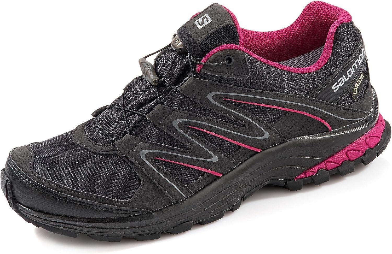 Salomon Kiliwa GTX rot, Da. Schuh Gr. 42 2 3  | Haben Wir Lob Von Kunden Gewonnen