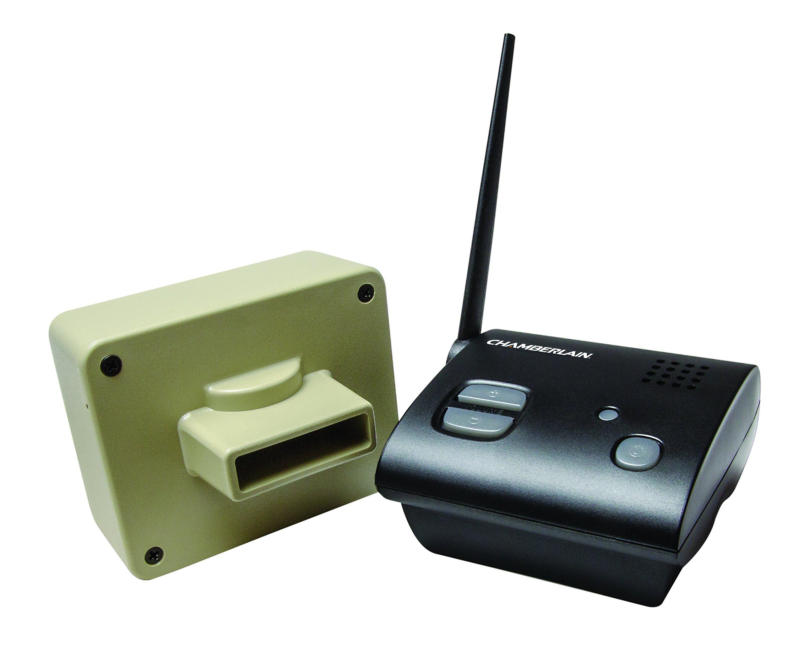 Chamberlain Security Wireless Motion CWA2000