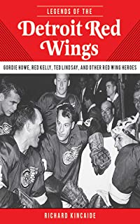 Best alex delvecchio red wings Reviews
