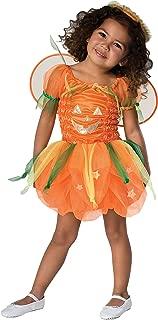 Rubie's Costume Baby Pumpkin Pie Dress Costume