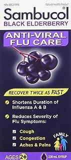 SAMBUCOL Anti-Viral Flu, 230 ML