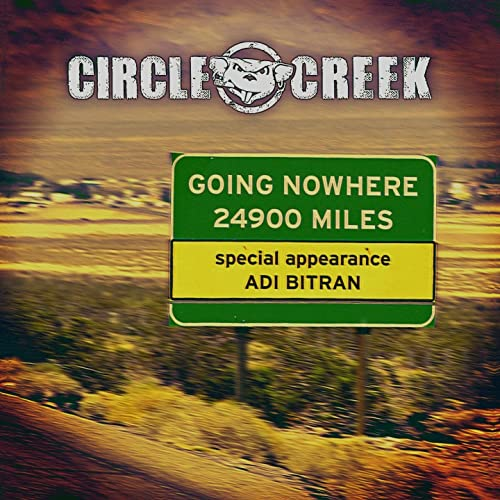 Going Nowhere (feat. Adi Bitran) [Remake]