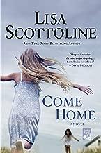 Best lisa scottoline come home Reviews