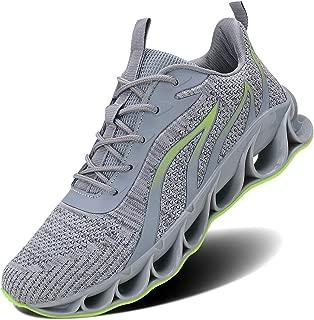 Mens Casual Mesh Walking Shoes Outdoor Sport Sneakers
