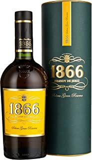 1866 Brandy Gran Reserva 1 x 0.7 l