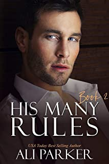 His Many Rules Book 2
