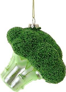 Cody Foster & Co Broccoli Ornament