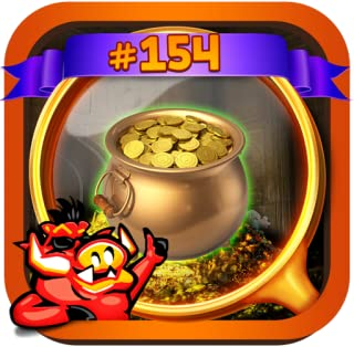 PlayHOG # 154 Hidden Object Games Free New - The Kings Gold
