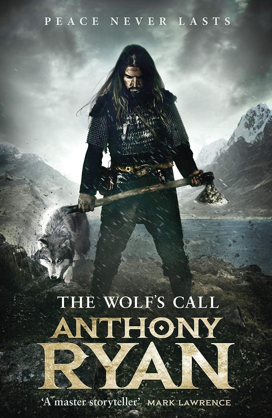 推定伝染性の娯楽The Wolf's Call: Book One of Raven's Blade (English Edition)