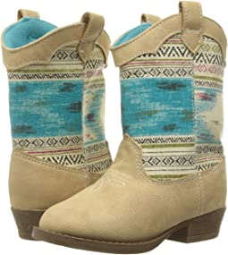 Aztec Western Boot (Infant/Toddler)