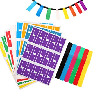 Best plastic wire markers Reviews