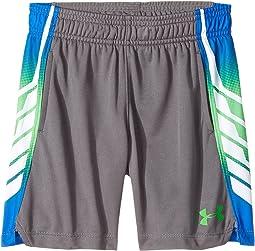 Under Armour Kids - Gradient Select Shorts (Little Kids/Big Kids)
