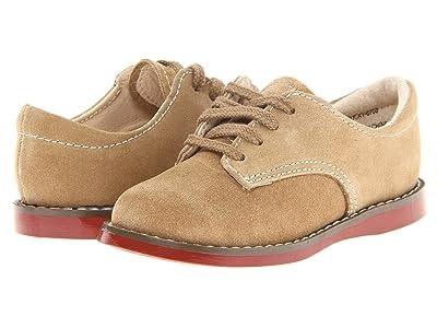 FootMates Bucky 2 (Toddler/Little Kid) (Dirty Buck) Boys Shoes