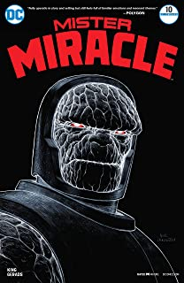 mister miracle 10