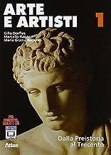 Scaricare Libri Arte e artisti. Per le Scuole superiori. Con espansione online: 1 PDF