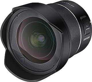 Samyang AF 14mm F2.8 Canon RF - Enfoque automático de Gran Angular con Distancia Focal de 14 mm y Soporte RF para cámaras Canon EOS R y EOS RP de Formato Completo Negro