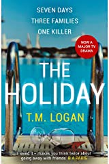 The Holiday: The gripping Richard and Judy Book Club breakout thriller from the million-copy bestselling author (English Edition) Format Kindle
