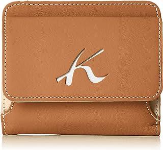 [キタムラ] 二折財布 天然素材独特の風合い PH0539