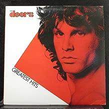 the doors greatest hits vinyl