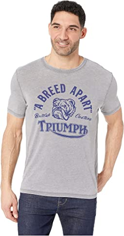 Triumph Breed Apart Tee
