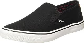 Fila Unisex Relaxer V Blk Sneakers