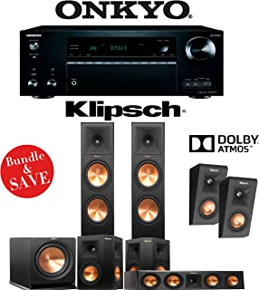 Best klipsch rf vs rp Reviews