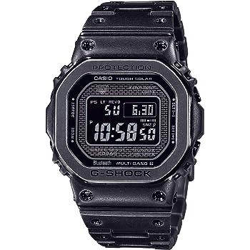 [カシオ] 腕時計 ジーショック Bluetooth 搭載 電波ソーラー GMW-B5000V-1JR メンズ ブラック