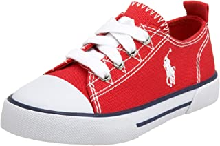 Polo Ralph Lauren Toddler/Little Kid Truro Low 91864 Sneaker