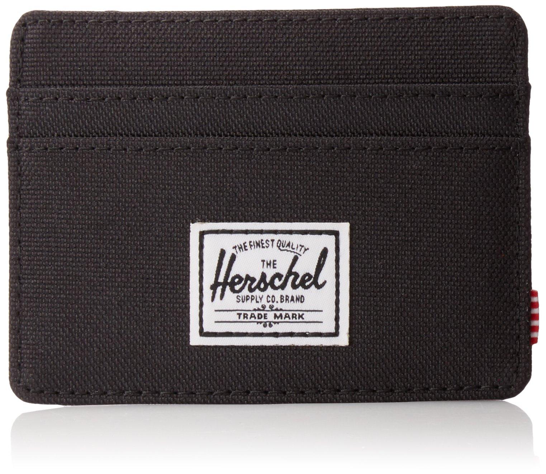 Herschel Supply Co Charlie Wallet