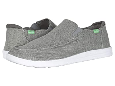 Sanuk Hi Five (Grey) Men