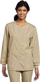 Dickies Scrubs Women's Warm Up Jacket