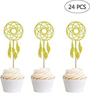 Best dream catcher cake topper Reviews