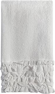 Best ruffled bath towels Reviews