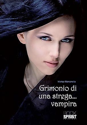 Grimonio di una strega...vampira