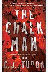 The Chalk Man: A Novel (English Edition) eBook Kindle
