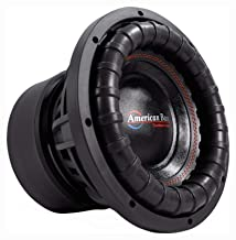 American Bass XFL-1044 2000w 10