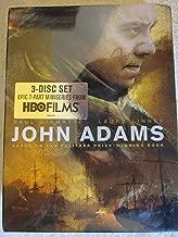 John Adams HBO Miniseries