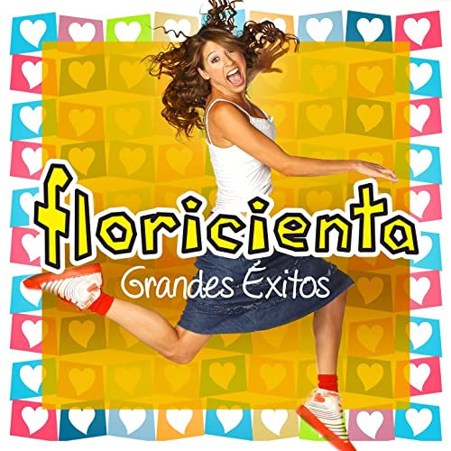 Flores Amarillas By Floricienta On Amazon Music Amazon Com