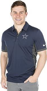 Dallas Cowboys Men's Nike Evergreen Polo