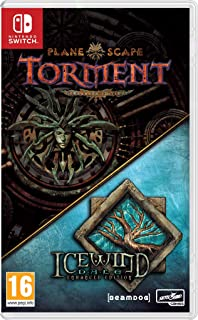 NSW PLANESCAPE: TORMENT: ENHANCED EDITION / ICEWIND DALE: ENHANCED EDITION (EURO)