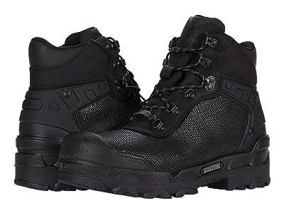 Wolverine Warrior Superfabric(r) CarbonMAX 6 Work Boot (Black) Men