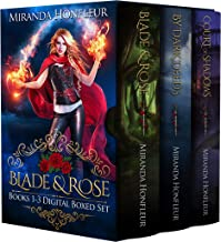 blade and rose book