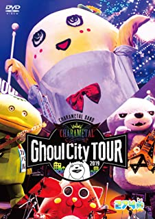 CHARAMEL Ghoul City TOUR 2019 [DVD]