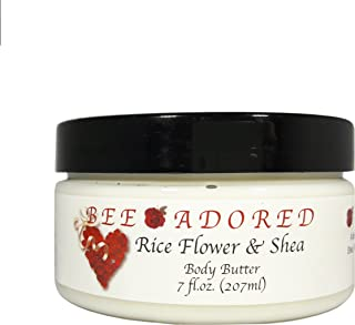 Best rice flower and shea body splash Reviews