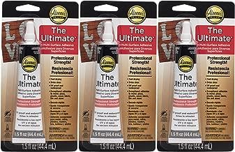 Best aleene's ultimate glue Reviews