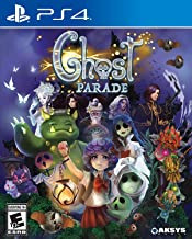 Ghost Parade - PlayStation 4 Standard Edition