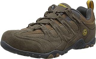 Hi-Tec Quadra Classic, Zapatillas de Senderismo para Hombre