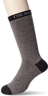 [ザノースフェイス] 靴下 トレッキング ミッドウェイト ウール ブレンド ユニセックス